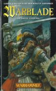 Warblade by David Ferring Warhammer Fantasy book paperback